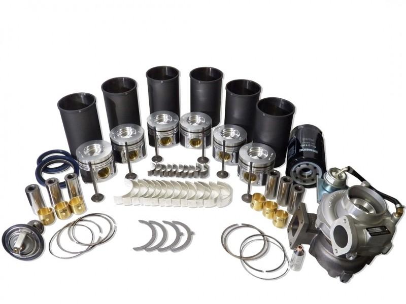 Distribuidores de Peças de Tratores Teresina - Distribuidores de Peças para Trator Hyundai