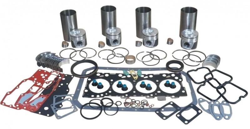 Distribuidores de Peças Fpt Maceió - Distribuidores de Peças para Trator Hyundai