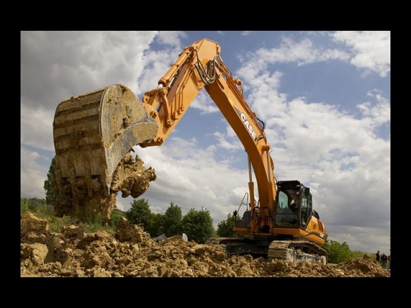 Peças para Escavadeira Case Cuiabá - Peças para Escavadeira Jcb