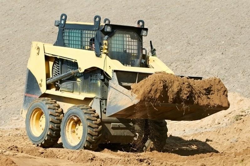 Peças para Mini Carregadeira Caterpillar Valor Maceió - Peças para Mini Carregadeira L218