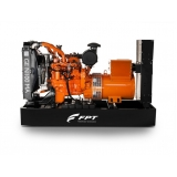 distribuidora de peças para gerador a diesel Florianópolis