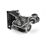 fornecedor de peças para gerador a diesel Macapá