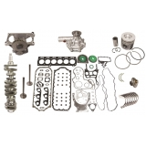 peças motor estacionário diesel valor Brasília