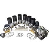 peças motor estacionário diesel São Luís