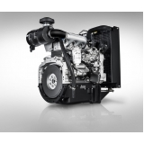 peças para gerador a diesel Curitiba