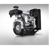 peças para gerador diesel Campo Grande