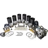 peças para motor a diesel Salvador