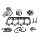 peças para motor de trator 3 cilindros valor Goiânia