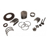 peças para motor de trator 3 cilindros Curitiba