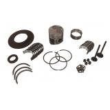 peças para motor de trator 3 cilindros Teresina