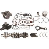 peças para motor komatsu melhor preço Fortaleza