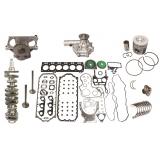 peças para motor trator caterpillar valor Aracaju