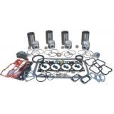 peças motor estacionário diesel